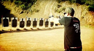 ITA Advanced Handgun Seminar