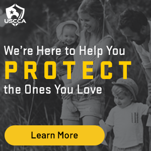 We're Here to Help You Protect the Ones You Love - USCCA